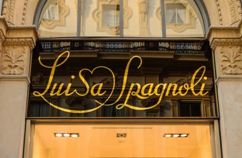 Luisa Spagnoli: dal 1928 a oggi