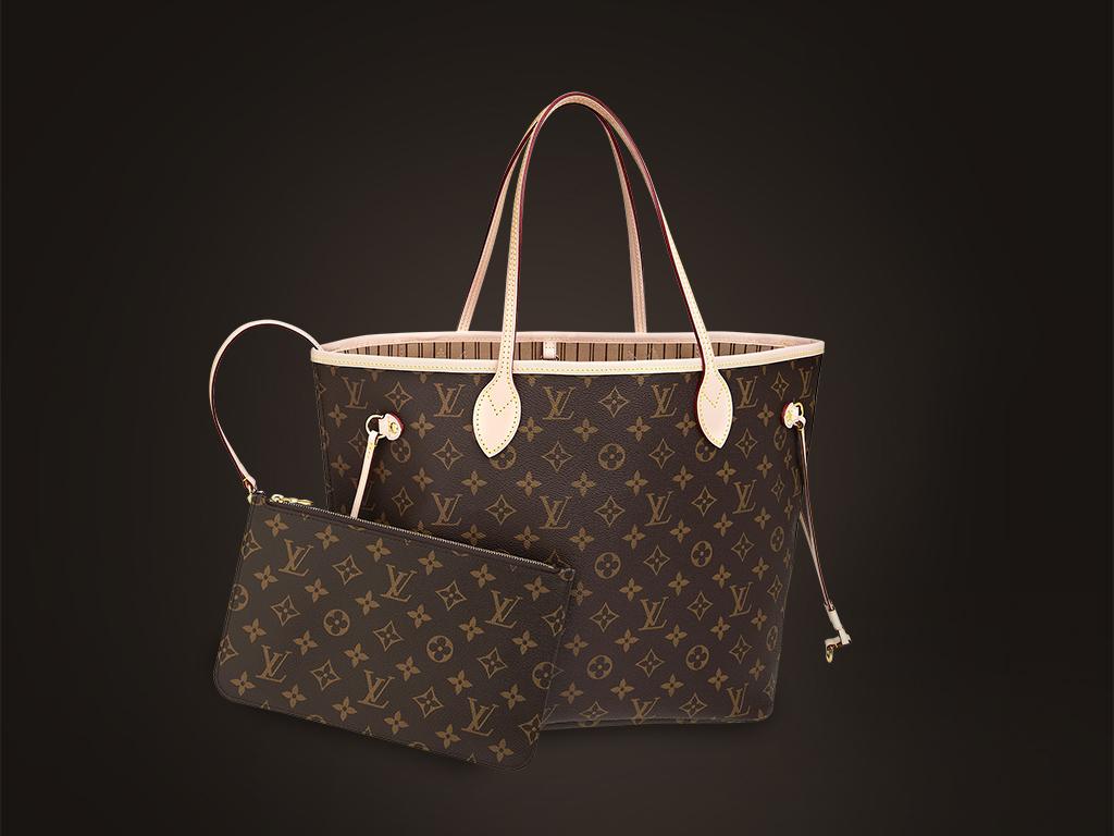 cbcdd1c804 Borse Louis Vuitton: prezzi e modelli | DireDonna