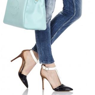 Liu jo scarpe: descrizioni e modelli