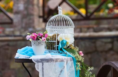 Addobbi matrimonio: foto ed esempi di decorazioni
