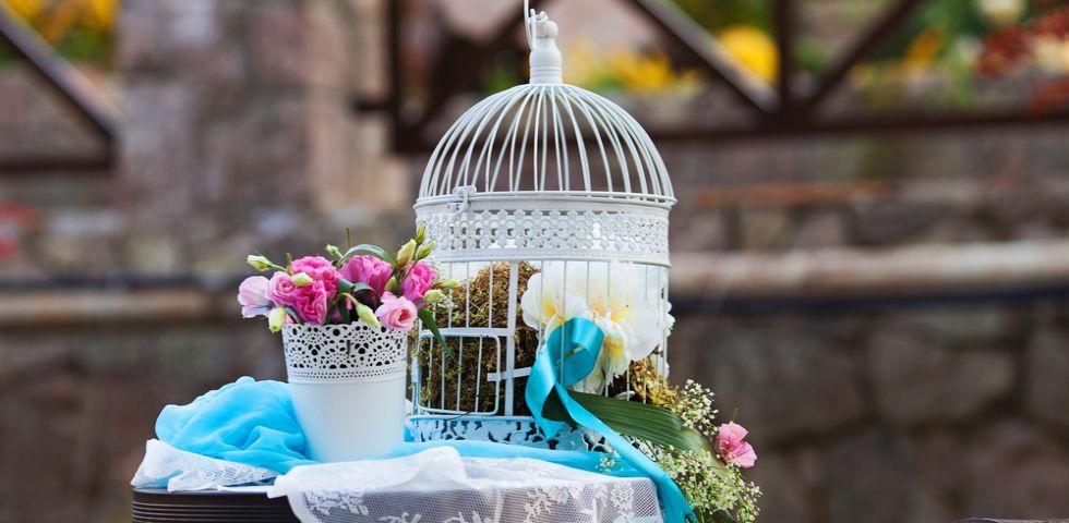 Immagini di addobbi per matrimonio decorazioni diredonna for Addobbi per promessa di matrimonio