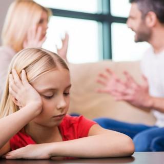 Ansia da separazione: i consigli per affrontarla