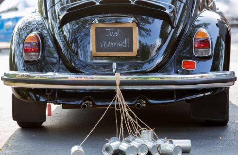 Auto per matrimoni: guida per scegliere quella più adatta