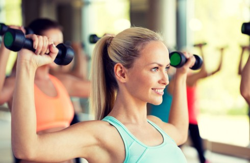 Esercizi bicipiti: 10 movimenti consigliati