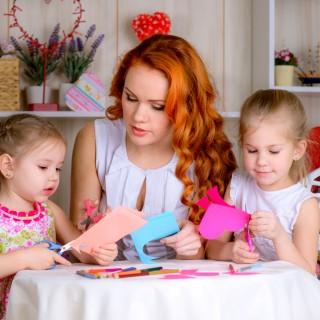 Biglietti per il compleanno dei bambini: 5 idee fai da te