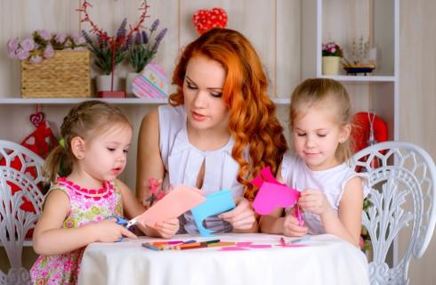 Biglietti di invito per il compleanno dei bambini: 5 idee fai da te