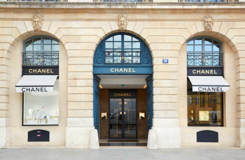 Allure Chanel: caratteristiche olfattive
