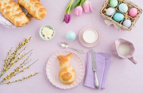 Colazione di Pasqua: tradizioni e menu