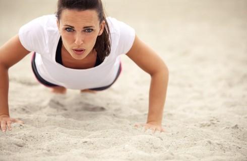 Crossfit esercizi: ecco come allenarsi