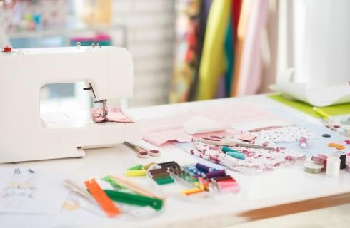 Cucito creativo facile: regole di base