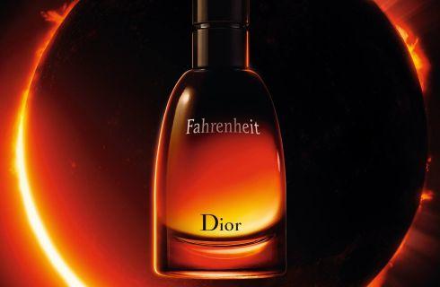 Fahrenheit: il profumo per chi ama i contrasti
