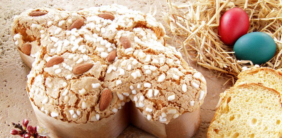 Dolci di pasqua 5 ricette tradizionali diredonna for Ricette dolci di pasqua