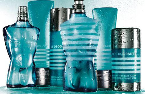 Jean Paul Gaultier: tutto sul profumo Le Male
