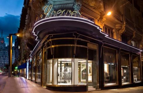 Loewe: il marchio dal 1846 a oggi