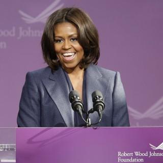 Michelle Obama: il mistero della chioma rasata