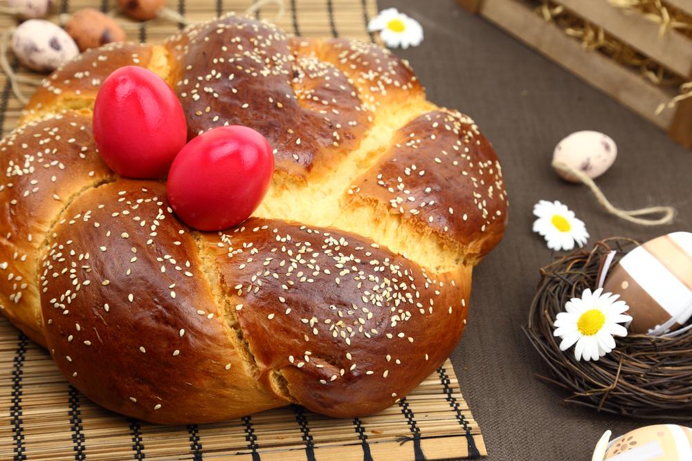 Dolci di Pasqua tradizionali