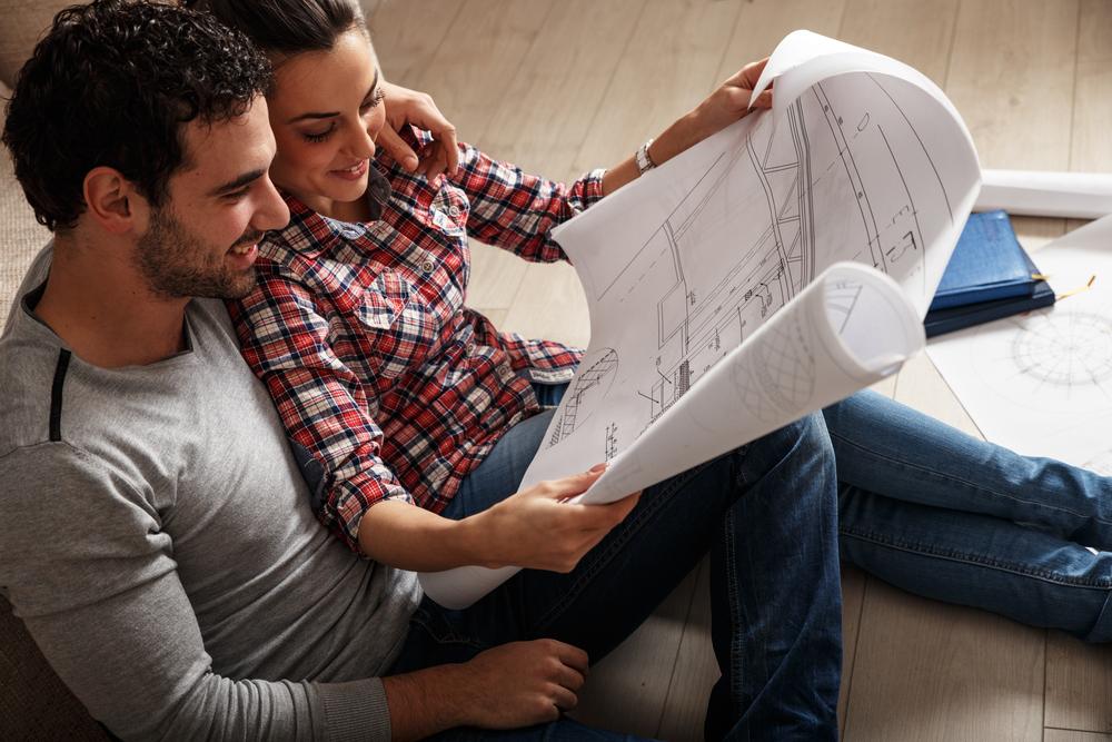 Quanto costa ristrutturare casa cosa considerare diredonna for Quanto costa macchina da cucire