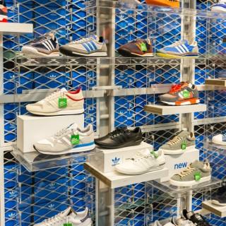 Scarpe adidas: 10 modelli da scegliere