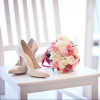 Scarpe da sposa: 10 modelli per il giorno più bello