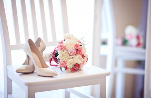 Scarpe da sposa: 10 modelli