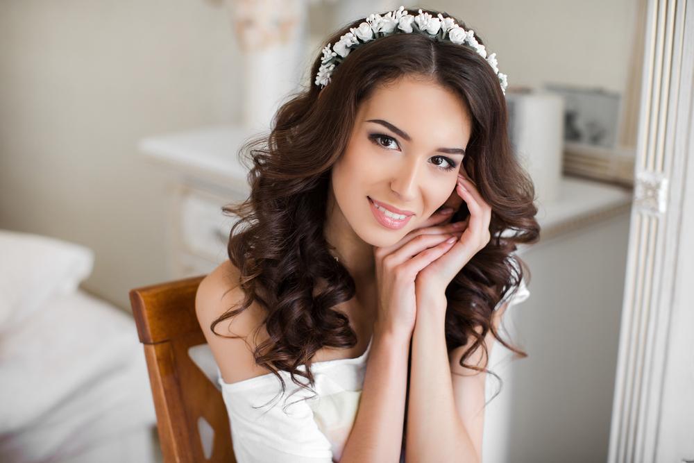 10 acconciature per il matrimonio