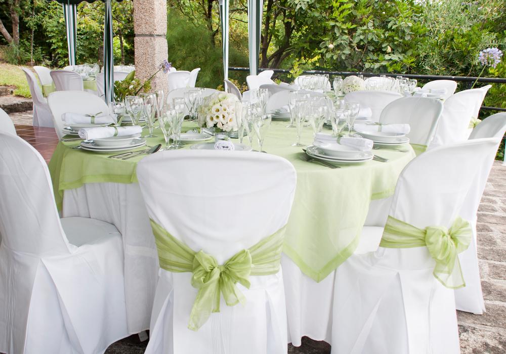spesso Immagini di addobbi per matrimonio, decorazioni | DireDonna KE78