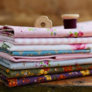 Tessuti provenzali: disegni, materiali e uso