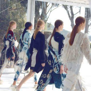 Chanel ospite d'onore al Festival di Moda di Hyères