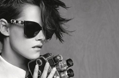 Chanel occhiali: la nuova collezione con Kristen Stewart