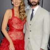 "Blake Lively alla première newyorkese del film ""Adaline - L'eterna giovinezza"""