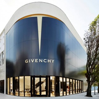 Givenchy: lo stilista che ha vestito dive e principesse