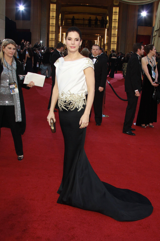 Sandra Bullock: le immagini più belle dell'attrice