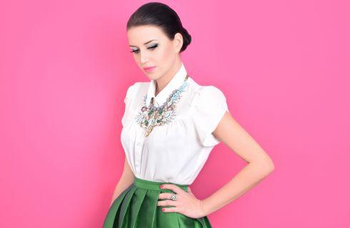 Abbinare i colori dei vestiti: le 5 regole da rispettare