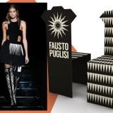 Altreforme Goes Fashion Fausto Puglisi