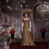 "Barbara Streisand in ""Hello, Dolly!"""