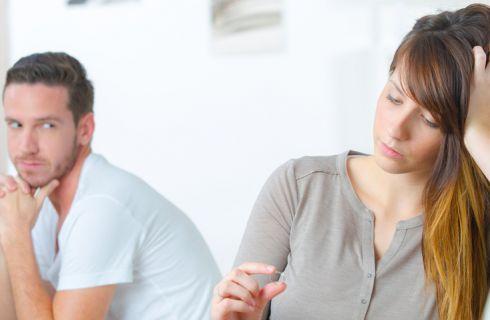 Il divorzio aumenta la possibilità di attacco di cuore