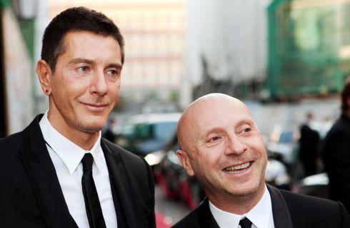 Dolce&Gabbana portano l'alta moda al teatro alla Scala