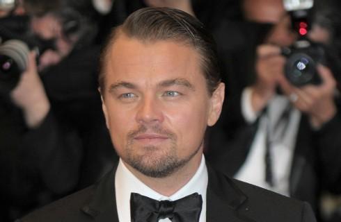 Leonardo Di Caprio cerca l'amore su Tinder