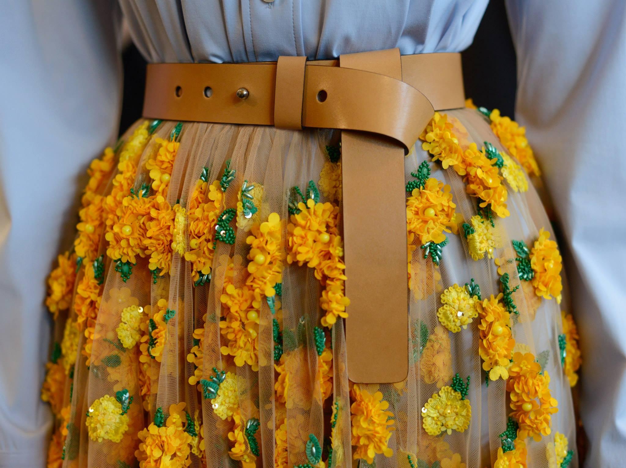 Vestiti a fiori: la tendenza dell'estate