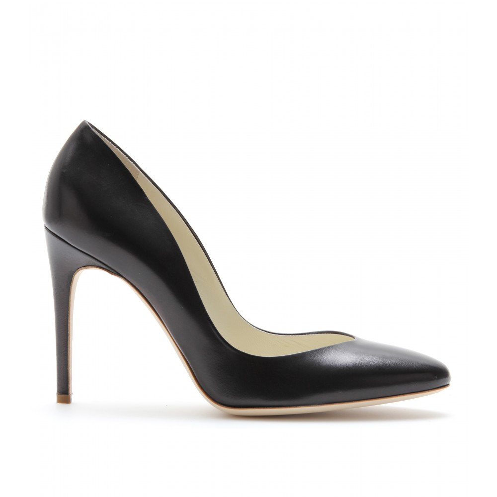 Scarpe con tacco, modelli