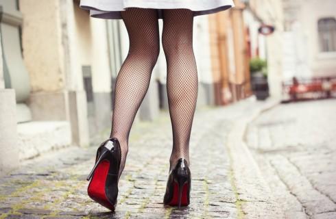 Scarpe con tacco: 10 modelli da abbinare