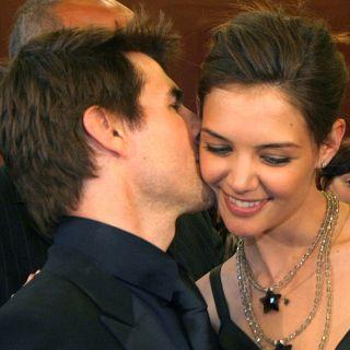 Tom Cruise e Katie Holmes: svelati i segreti di Scientology