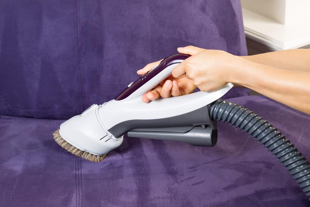 come pulire l'alcantara: 5 trucchi | diredonna - Pulire Divani Con Vapore