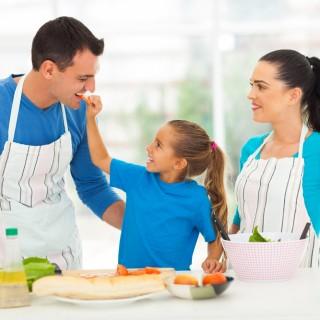 Alimentazione dell'infanzia: 10 errori da evitare