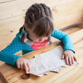 Caccia al tesoro per bambini: idee e suggerimenti