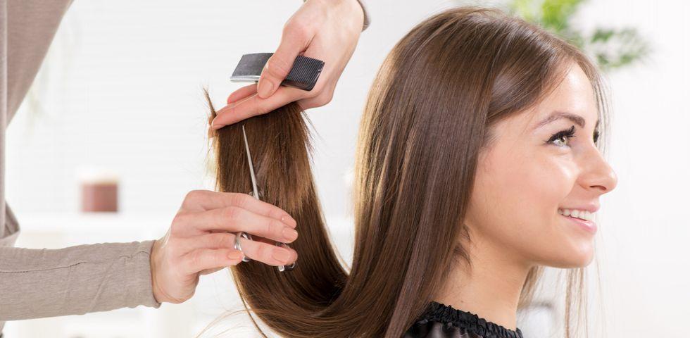 Calendario lunare per il taglio dei capelli