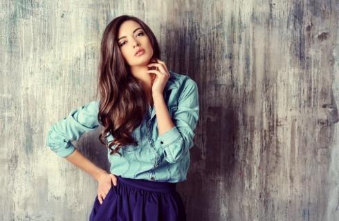 Camicia di jeans: 5 modi per abbinarla