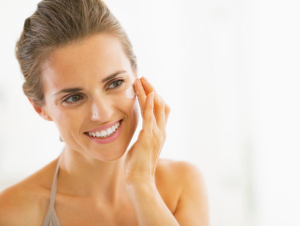 Crema antirughe: come e quale scegliere - DireDonna