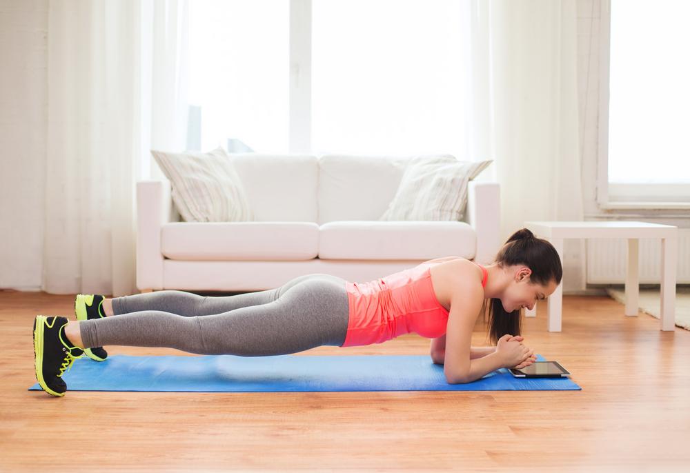 Célèbre Esercizi da fare in casa: gli elastici | DireDonna AB33