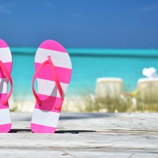 Infradito dannose per la salute: 10 motivi per non indossarle